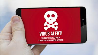 أفضل 5 تطبيقات مضادات الفيروسات لهواتف الأندرويد لسنة 2021