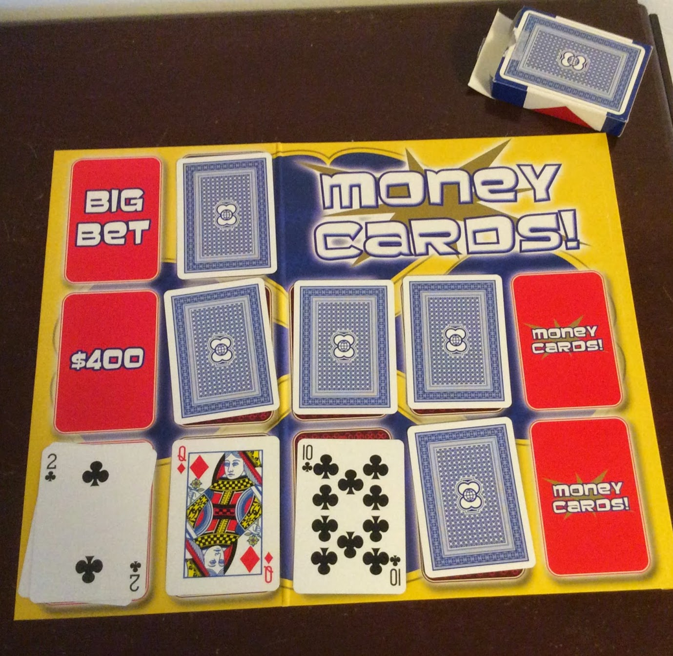 Image Result For Cards With Money