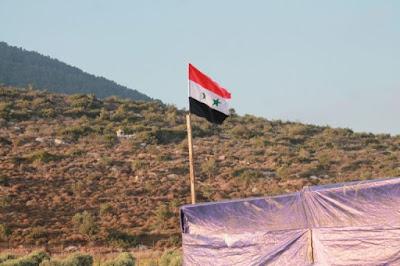 """مصطفى عمارة يكتب """"سوريا التي أحببتها"""""""