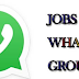 freejob alert whatsapp Group links