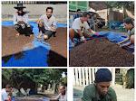 Sampah dan Limbah Jadi Berkah di Tangan Terampil Karsel Family