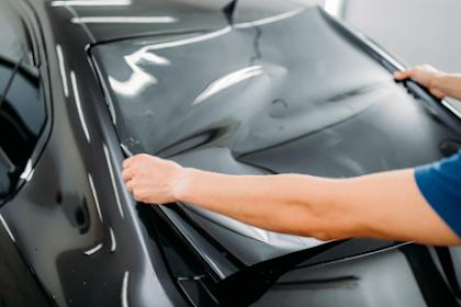 Kelebihan Kaca Film 3M Crystallnie Untuk Pelindung Mobil Anda