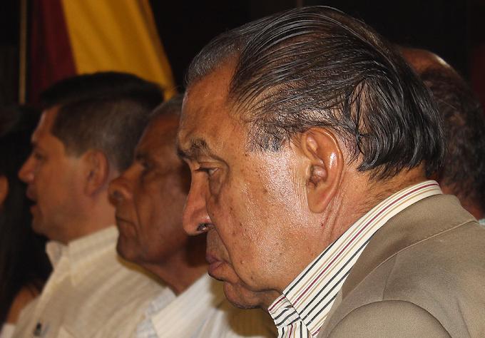 Gabriel Camargo Salamanca, premio a su perseverancia:  Promesa cumplida con DEPORTES TOLIMA...¿Vendrá el retiro?