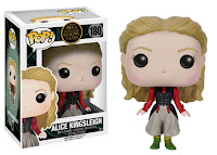 Funko Pop! Alicia Kingsleigh