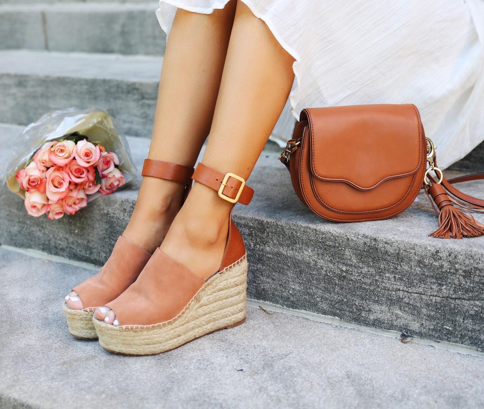 831ea7daef 50 Moda e beleza  As apostas de calçados para o verão 2018