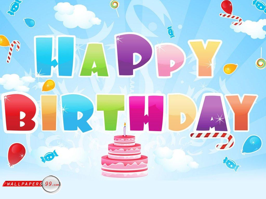 Happy birthday images happy birthday moments - Happy birthday card wallpaper ...