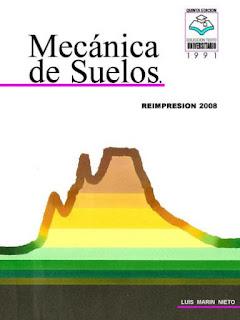 mecanica de suelos marin nieto geologia | geolibrospdf