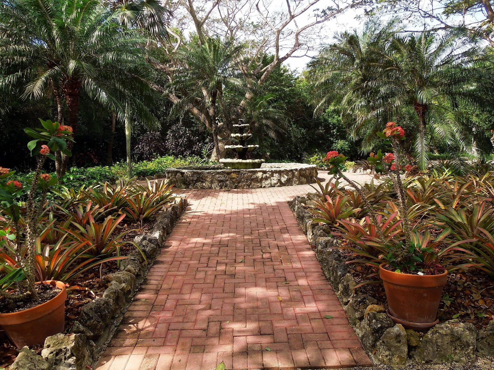 Focusing On Travel : A Natural Choice - Queen Elizabeth II Botanic Park