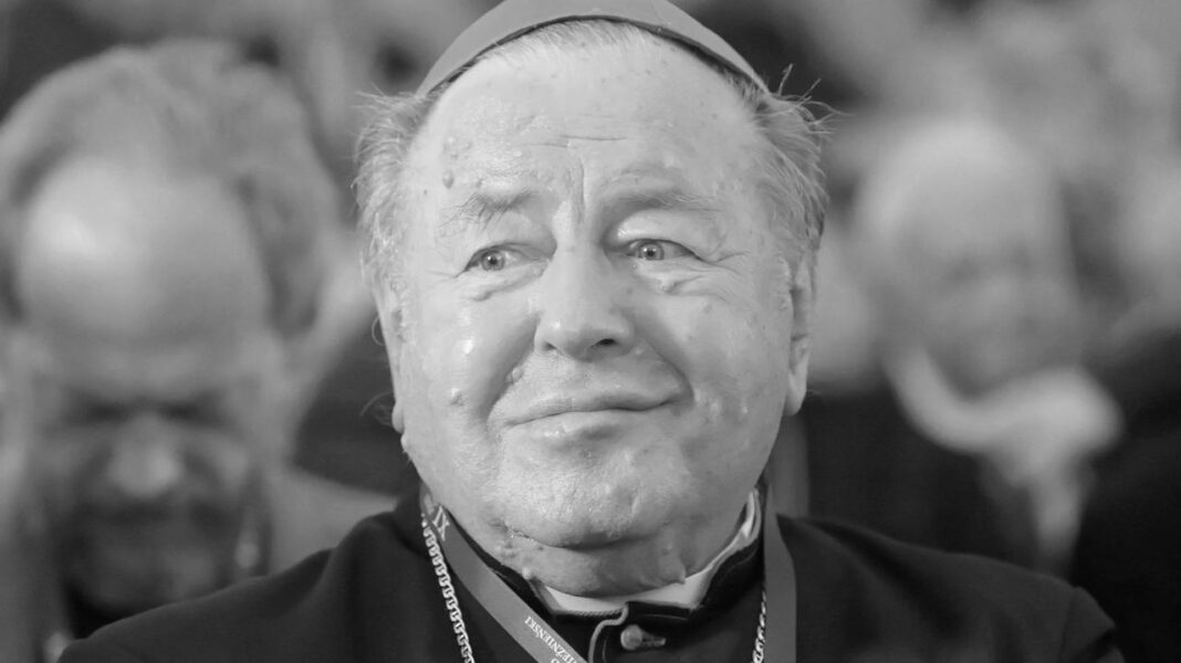 Uskup Polandia Meninggal Karena Covid-19
