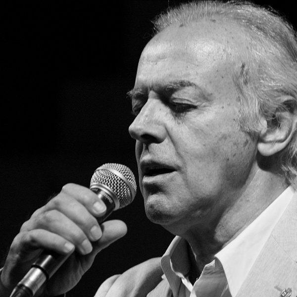 António Pinto Basto: Primeiro encontro foi o tema que escolhi para apresentação do álbum que pretendo lançar em 2020, comemorando 50 anos de carreira