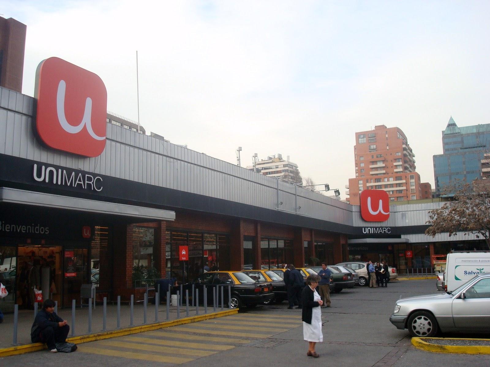 Supermercados em Santiago do Chile   Dicas do Chile