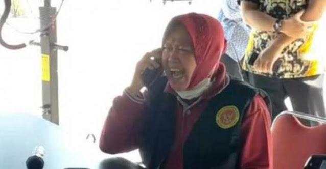 PSI Berencana Dorong Wali Kota Tri Rismaharini Maju Pilgub DKI Jakarta