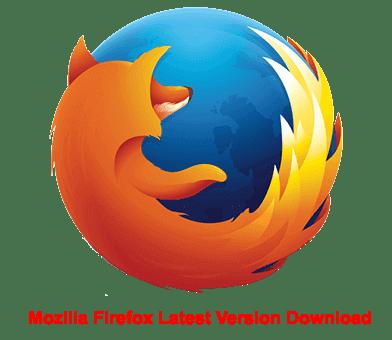 Download Mozilla Firefox