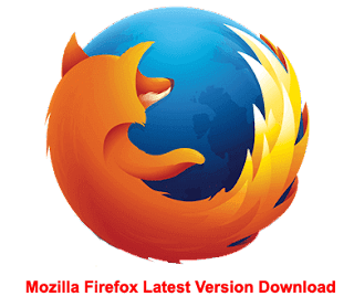 Mozilla firefox latest version