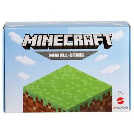 Minecraft Mini All-Stars Alex Mini Figure