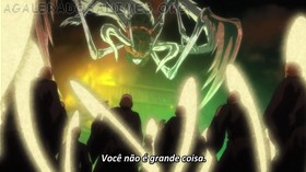 Ushio to Tora 21 assistir online legendado