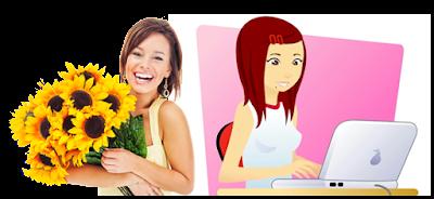 peluang-usaha-rumahan-blogger-florist