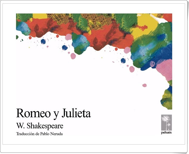 Romeo y Julieta de William Shakespeare Libro online gratis
