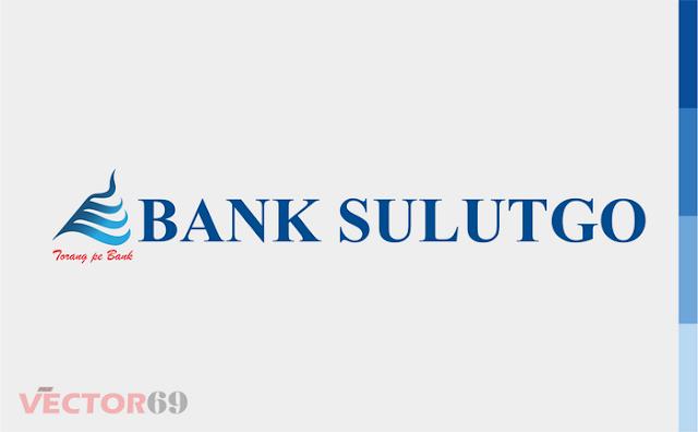 Logo Bank Sulutgo - Download Vector File EPS (Encapsulated PostScript)