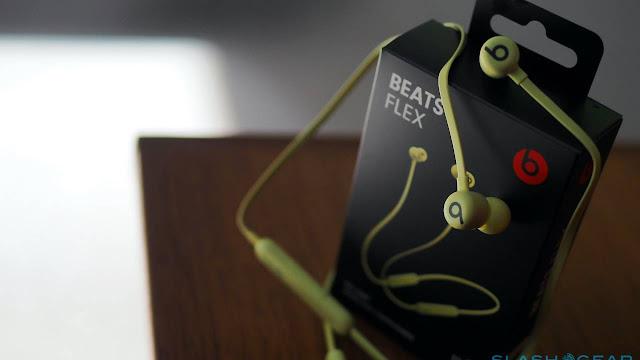 Beats Flex İncelemesi - AirPods'un Övgüsü