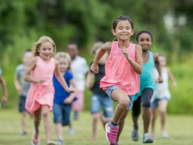 Mengenal 7 Latihan Gerak Lokomotor untuk Anak