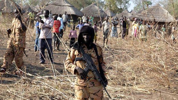 ONU condena situación difícil de 20.000 desplazados en Sudán del Sur