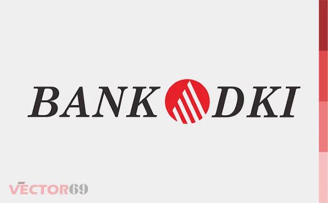 Logo Bank DKI (Daerah Khusus Ibu kota) Jakarta - Download Vector File PDF (Portable Document Format)