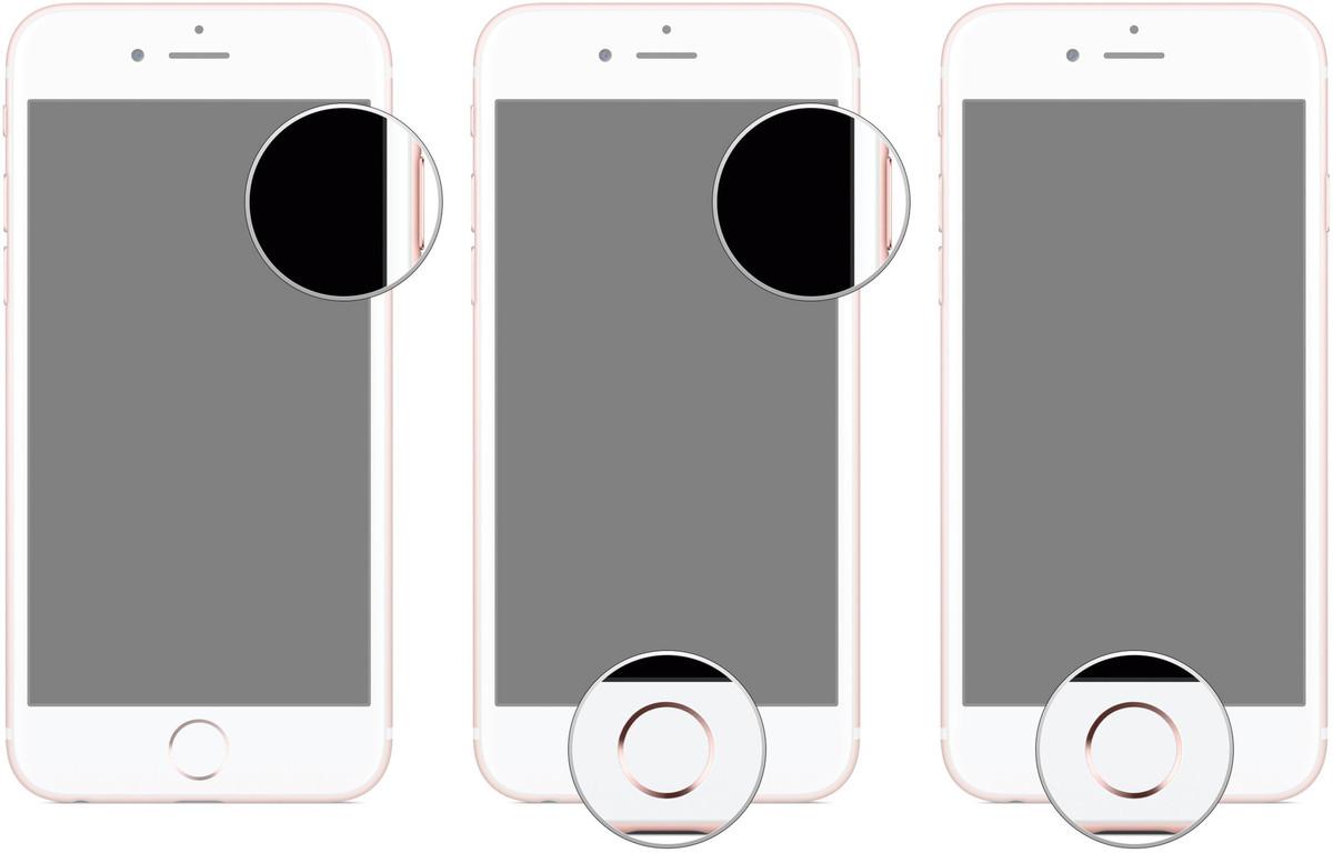 İOS - Telefonum Kapandı Açılmıyor Ne Yapmalıyım?