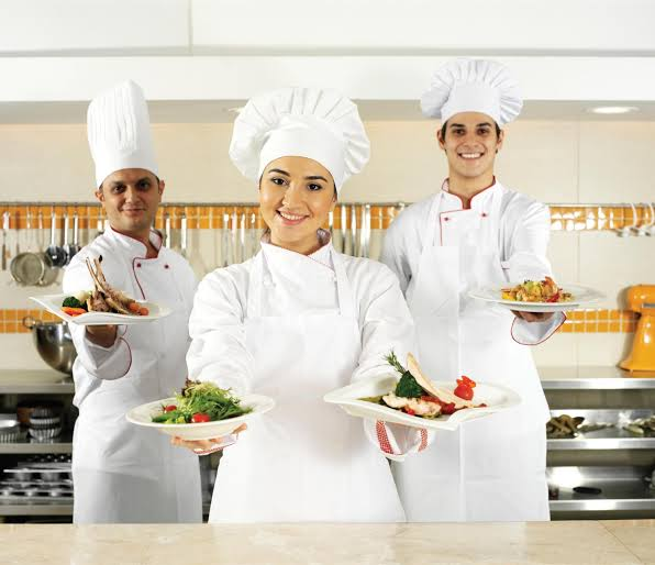Job opportunities globally for an Indian Chef