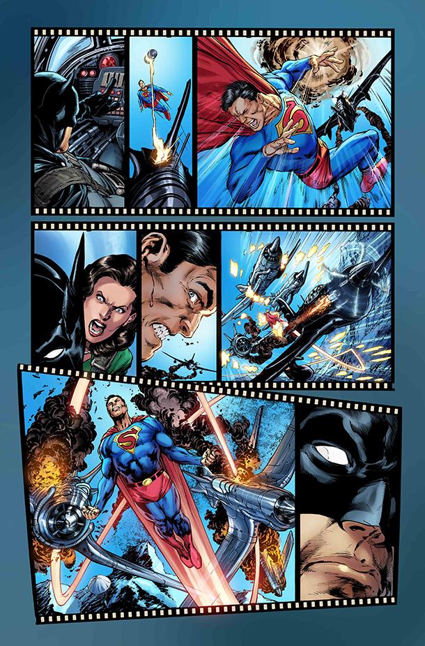 Batman/Superman #17 - 4