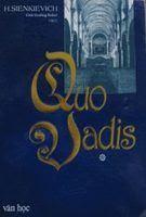 Quo Vadis - H. Sienkievich