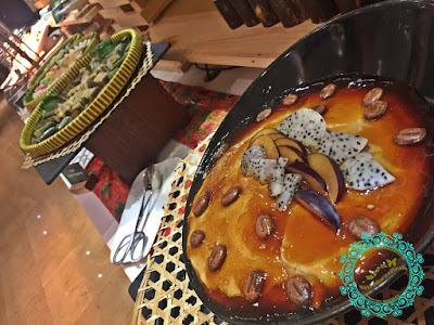 iftar, menu berbuka puasa, juadah berbuka puasa, hidangan minangkabau sedap, hidangan tradisional, hotel olive tree, pisa, spice arena, restoran halal, makan tanpa was-was, penghujung ramdan, bazar ramadan