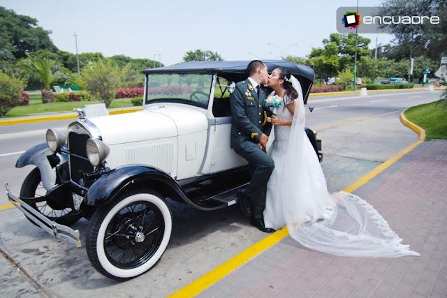 fotos de bodas san borja
