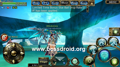 Download Game RPG Aurcus Online Apk Versi Terbaru