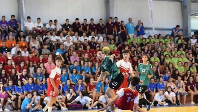 Αργολίδα: Ξεκινάει το Τουρνουά Handball Danaon Cup