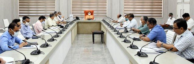 प्रमुख सचिव चिकित्सा स्वास्थ्य अमित मोहन प्रसाद ने कोविड-19 हेतु होम क्वॉरेंटाइन के लिए दिशा निर्देश सभी जिलाधिकारियों एवं मुख्य चिकित्सा अधिकारियों को दिए           संवाददाता, Journalist Anil Prabhakar.                 www.upviral24.in