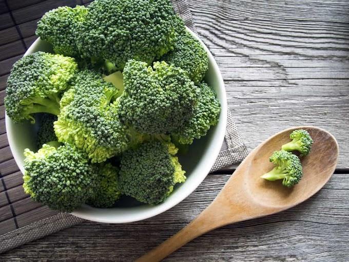 Macam mana nak pilih brokoli yang bagus dan berkualiti? Ini caranya!