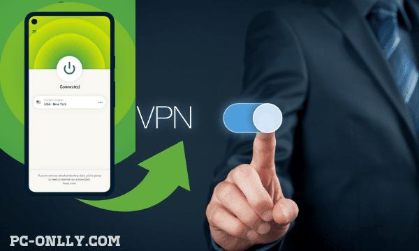 تحميل تطبيق Express VPN Premium للأندرويد احدث اصدار كامل