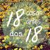 18 coisas para fazer antes dos 18