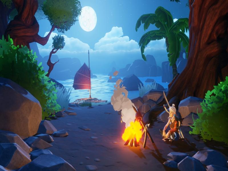 Download Windbound Game Setup Exe