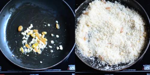 Goan neureos recipe