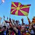 ARJ Macedónia: Mudança de nome do país leva milhares à rua em protesto