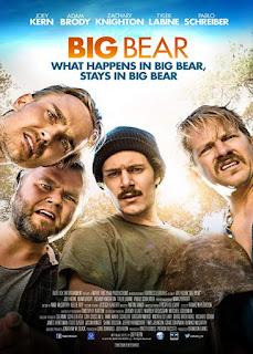Big Bear 2017