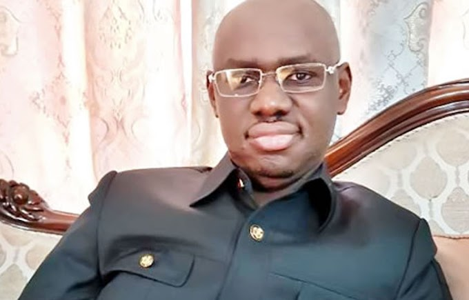$2.5bn Alleged Stolen Crude: Timi Frank Calls For Sack Of Mele Kyari over his complicity in the alleged $2.5billion stolen crude oil sold in China.