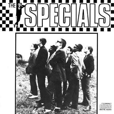 THE SPECIALS - The Specials (1979)