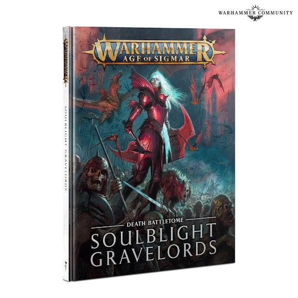Battletome Soulblight Gravelords