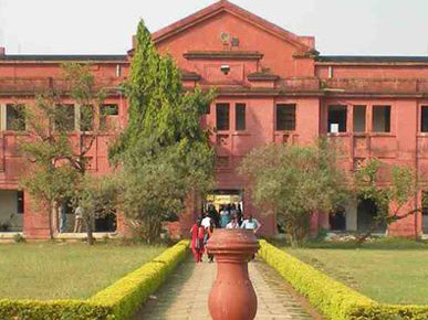 Ravenshaw University declared to lunching special facilities for physically challenged students