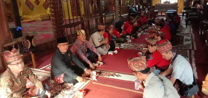 Kepaksian Pernong Kenalkan Sejarah Sebelum Merdeka ke Siswa SAC Bogor
