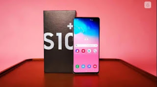Daftar smartphone 5G