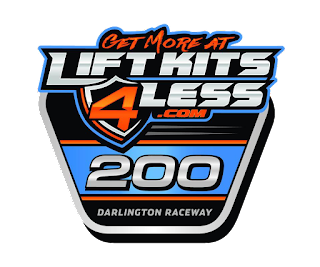 Derek Kraus: 2021 NCWTS at Darlington Race Preview